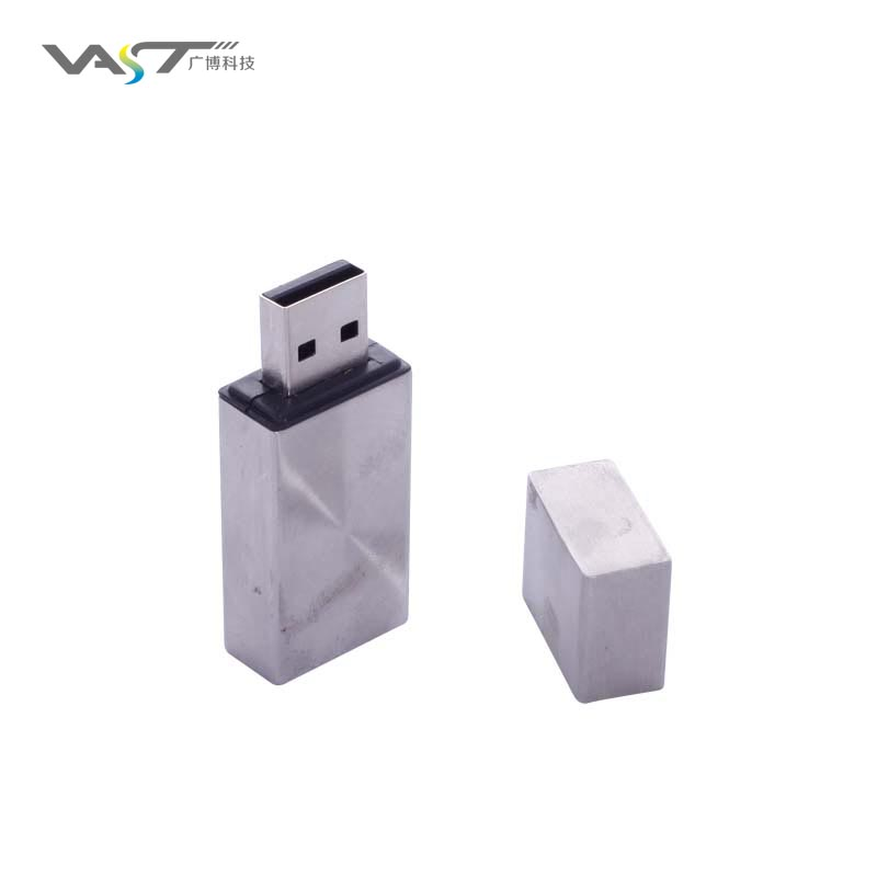 VDF-076 Hot-selling metal usb flash drive 3.0 for promotion gift usb keys 128gb with logo - USBSKY   USBSKY.NET