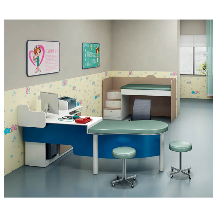 Factory Direct Sales Good Quality Pharmacy Shop Modern Medical Office Furniture