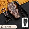 C Brown