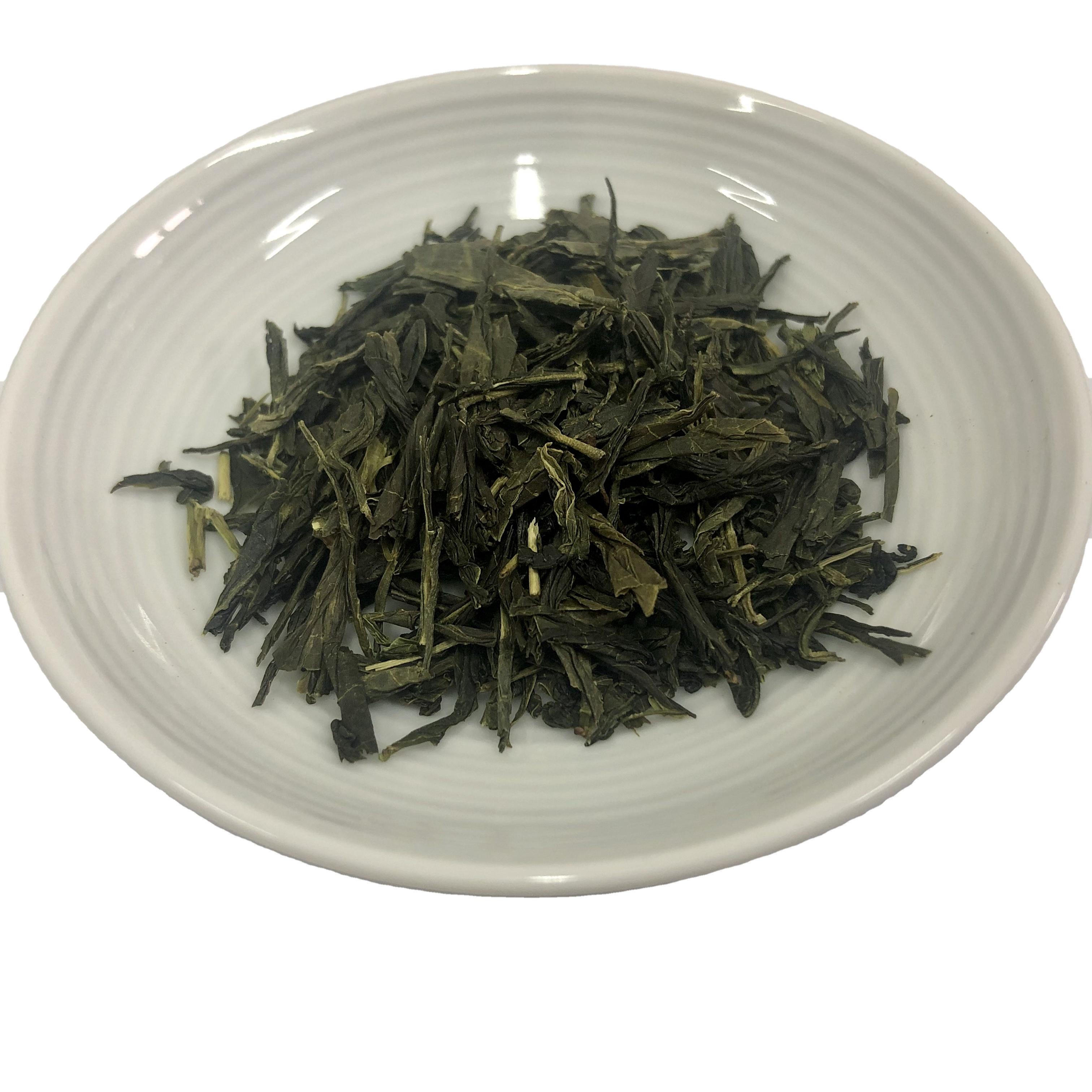 Whole sale Green Tea Dust Green Tea Fannings With EU Standard - 4uTea | 4uTea.com