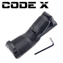 Кодовый X гелевый шариковый пистолет JinMing M4A1 M4 MKM2, передняя ручка, универсальный фитинг, аксессуары для гелевых шариков, аксессуары для Игруш...(Китай)