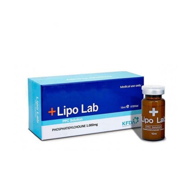 Slimming Protocol 30 de flacoane de Super Diet - Opinie și test pe Le Lab