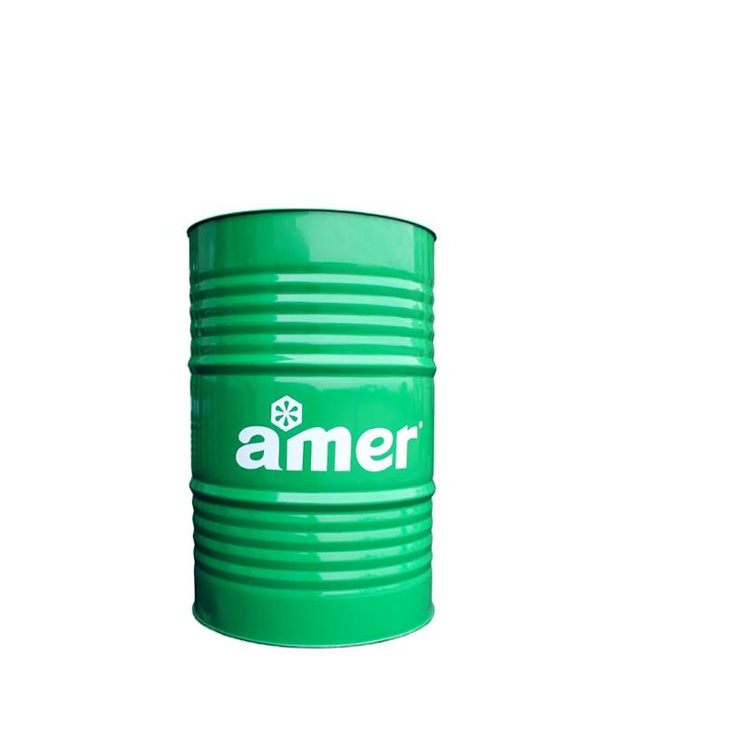 Гидрированное терфениловое синтетическое теплопередающее масло Amer