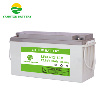 Big capacity 12v 24v 48v 150ah 300ah lithium battery