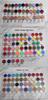 Màu sắc biểu đồ