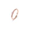 R1131:Rose Gold+pink
