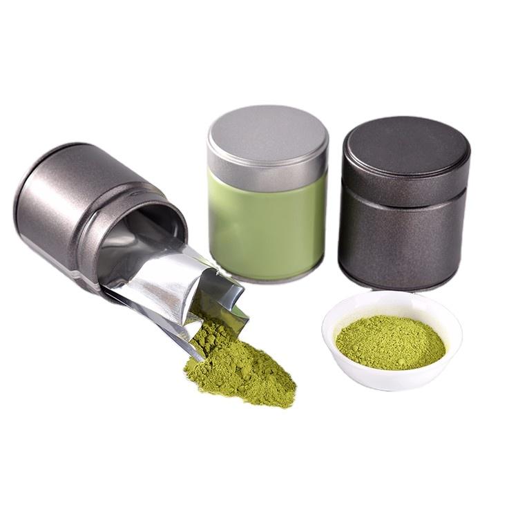 Premium quality culinary grade 1000 mesh matcha for latte, smoothies or beverage/bakery ingredients - 4uTea   4uTea.com
