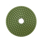 Resin Pads 4 Inch Diamond Resin Bond Polishing Pads Good Quality