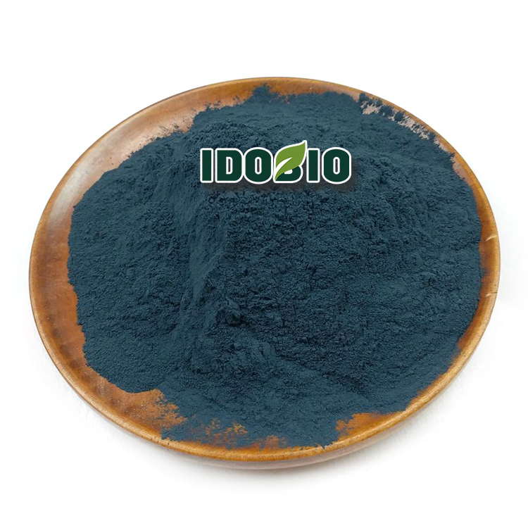 Natural Indigo Extract Powder indigo powder