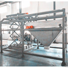 System Automatic Sacks/Bags Opening And Emptying System