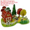 1690-3 Small farm