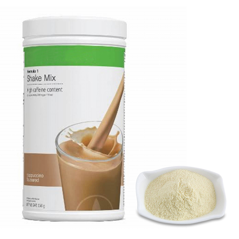 OEM Weight loss supplements meal replacement powder shake