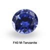 F40 M-Tanzanite