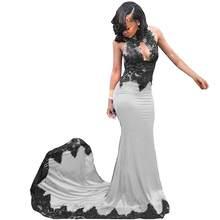 2020 Асо Эби арабское бордовое блестящее вечернее платье с прозрачной шеей и бисером, платье для выпускного вечера с кисточками размера плюс, ...(China)