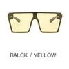 C5 Black / Yellow