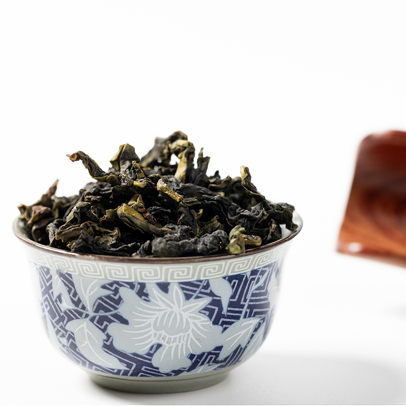 Chinese Organic Fragrant Variant Package Loose Green Leaves Oolong Tea - 4uTea | 4uTea.com