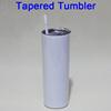 Tapered skinny tumbler