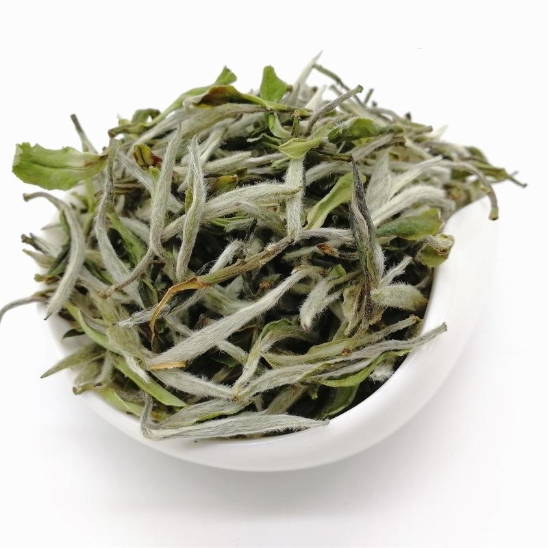 White Peony Bai Mu Dan White Tea 1st 2nd Grade - 4uTea | 4uTea.com