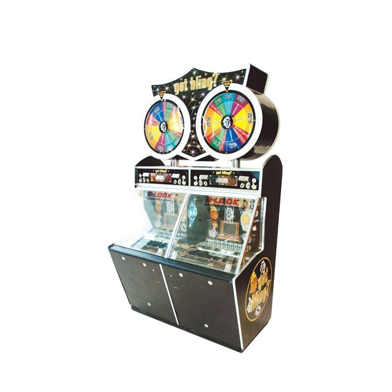 Игровой автомат с толкателем монет игровой автомат как выиграть с игрушками
