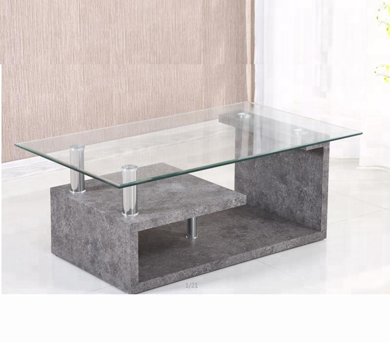 Hot Sale Elegant And Shining Outlook Clear Tempered Glass Coffee Table For Living Room Buy Specification African Coffee Table On Sale High Quality Glass Coffee Table Mdf Rustic Coffee Table Product On Alibaba Com
