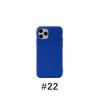 #22 Bright Blue