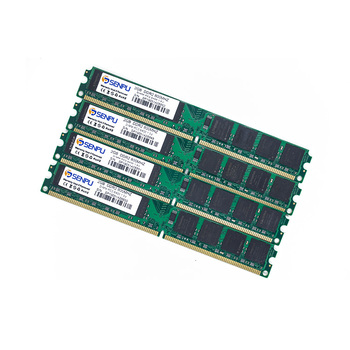 Wholesale factory full intel and amd pc compatible DDR2 PC2-6400 sdimm 2GB memory ram