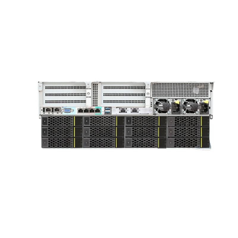 Original Huawei FusionServer Rack 5288 V5 Server