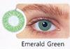 HW- Emerald Green