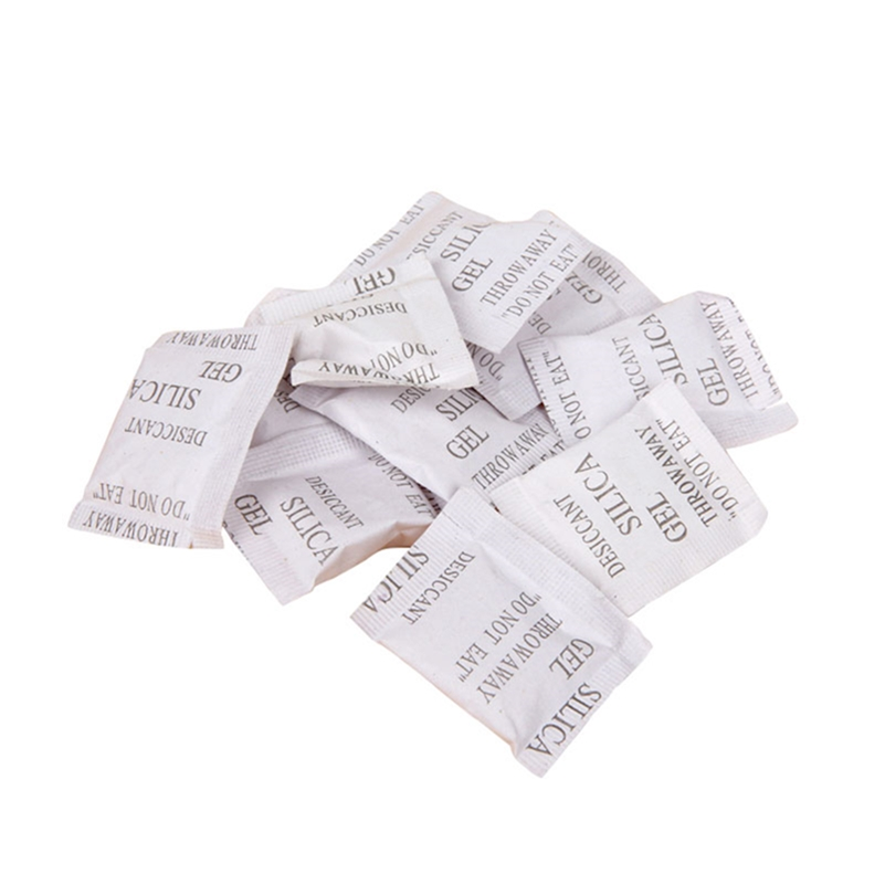 All Industries Use OEM Pack Dmf Free Moisture Absorb Desiccant Silica Gel