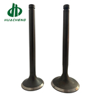 Exhaust 21-4n / 4cr9si2 / 40cr/4cr10si2mo/23-8n Truck Parts High Quality Intake And Exhaust Valves For Nissan PD6