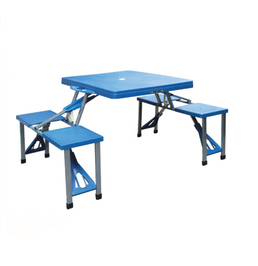 Plastic Folding Table Sets Picnic Camping Foldable Table With Chair Buy Foldable Table With Chair Plastic Folding Table Sets Foldable Table Set Product On Alibaba Com