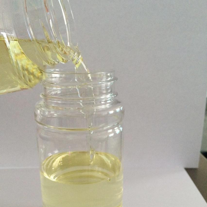 Refined Omega 3 Fish Oil