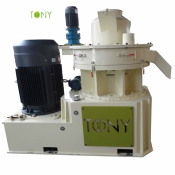 EFB Oil Palm Pellet Making Machine/TONY Manufacturer Factory Price Biomass Wood Pellet Machine
