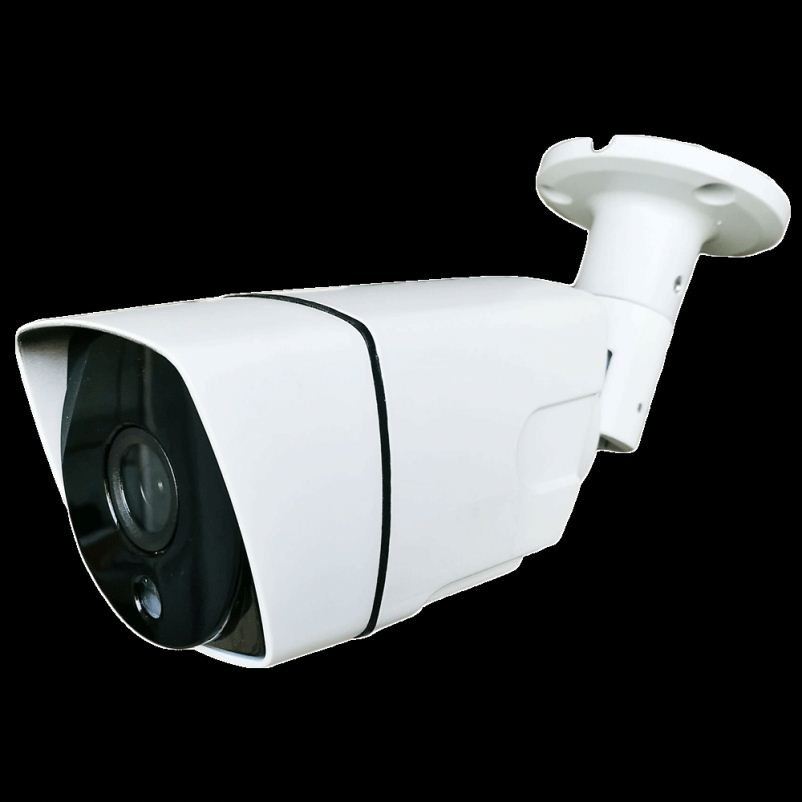 High Quality Video 8CH Cameras 5MP Resolution DVR Kit Waterproof Cameras for Outdoor with 1TB Hard Disk