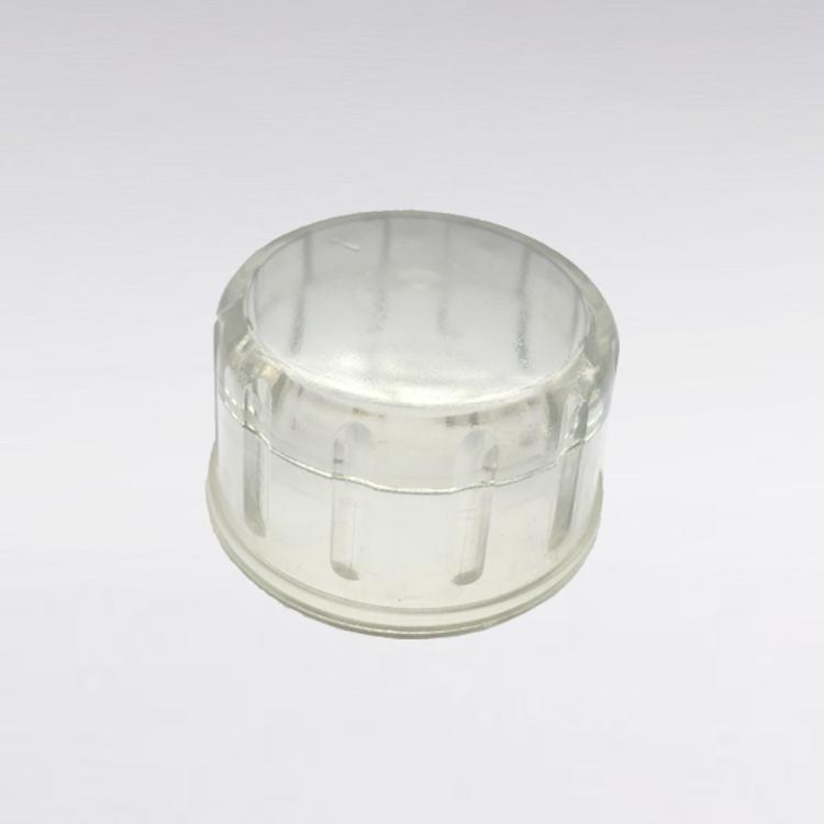 Bar tools eco-friendly transparent plastic cocktail shakers