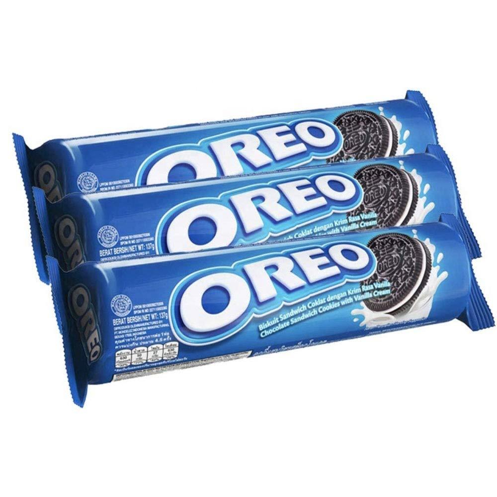 Печенье Oreo/Печенье oreo, большая упаковка