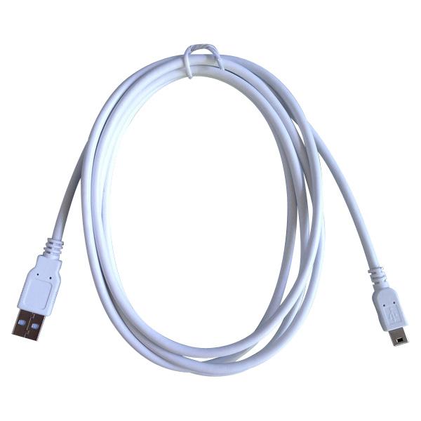 Hote Bán Mini 5pin Usb Cable Usb 2.0 A Nam Để Mini 5P B Nam