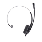 Headset Hangpu H520nc-3 3.5mm Call Center Headset With Microphone For PC Home Office Telephone Customer Service