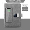 Grey 16GB DL WC