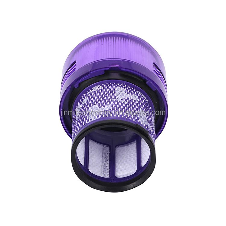 Горячая Распродажа HEPA-фильтр для Dysons V11 SV14 ручные Запчасти для пылесоса Hepa-Фильтр-Картридж