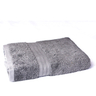Jacquard Towel 100%Cottton High Quality Jacquard Dobby Bath Towel