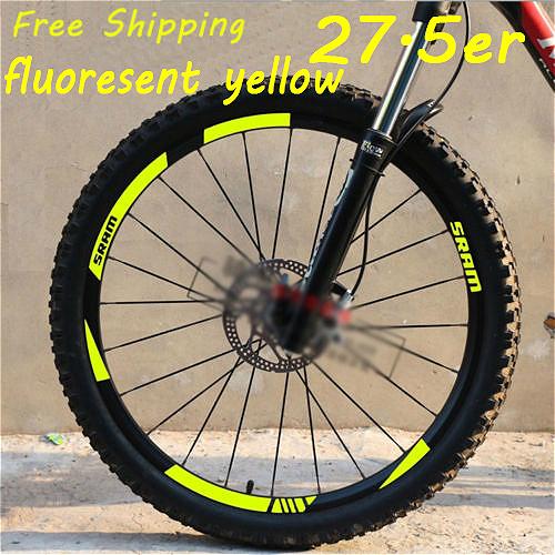 Mountain Bike DH Variety Decal Stickers Lot 2 ODI FOX SRAM DH MTB Rock Shox Dirt