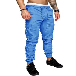 New Arrival 2020 High Quality Fashion Stretch Slim Straight White Print Personality Jeans Men