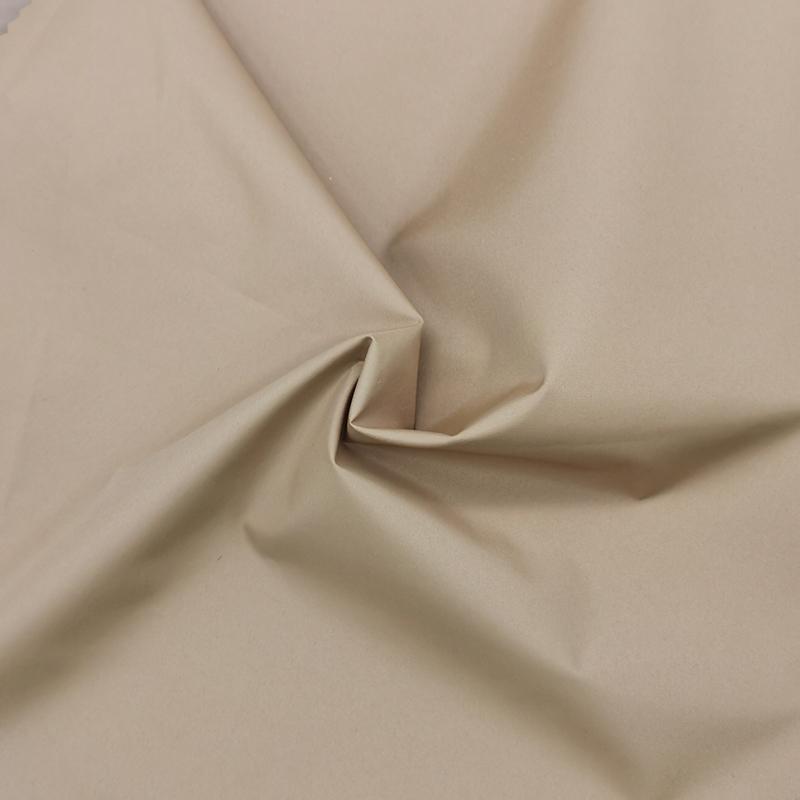 300T полиэстер эпонж 0,012 низкая прозрачность Водонепроницаемая ветростойкая пуховая ткань