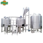 Beer manufacturing equipment production equipment for micro brewery system beer fermenting plant for automatic beer brewing