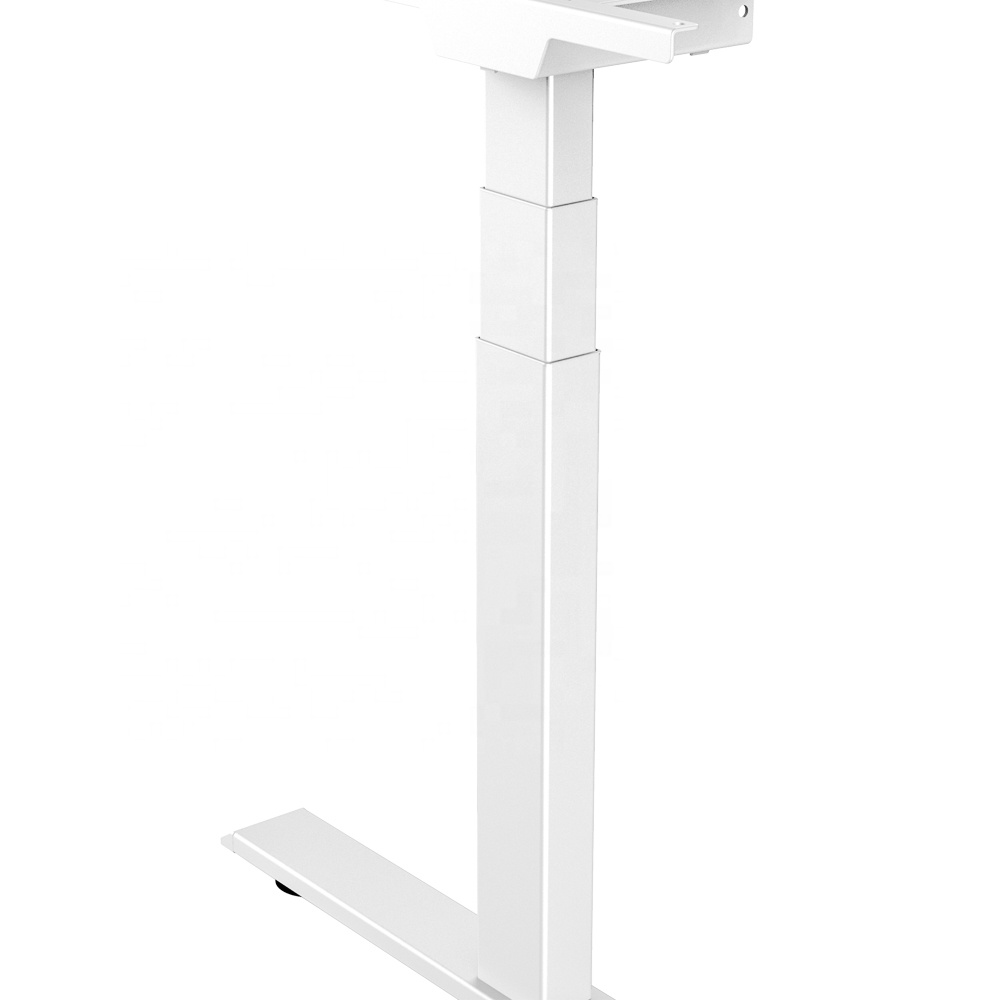 JIECANG JC35TS-R13S Free Standing Electric Height Adjustable Desk
