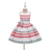 2018 Summer Kid Clothing Girl Frock Party Wear Gown Dress For Kid