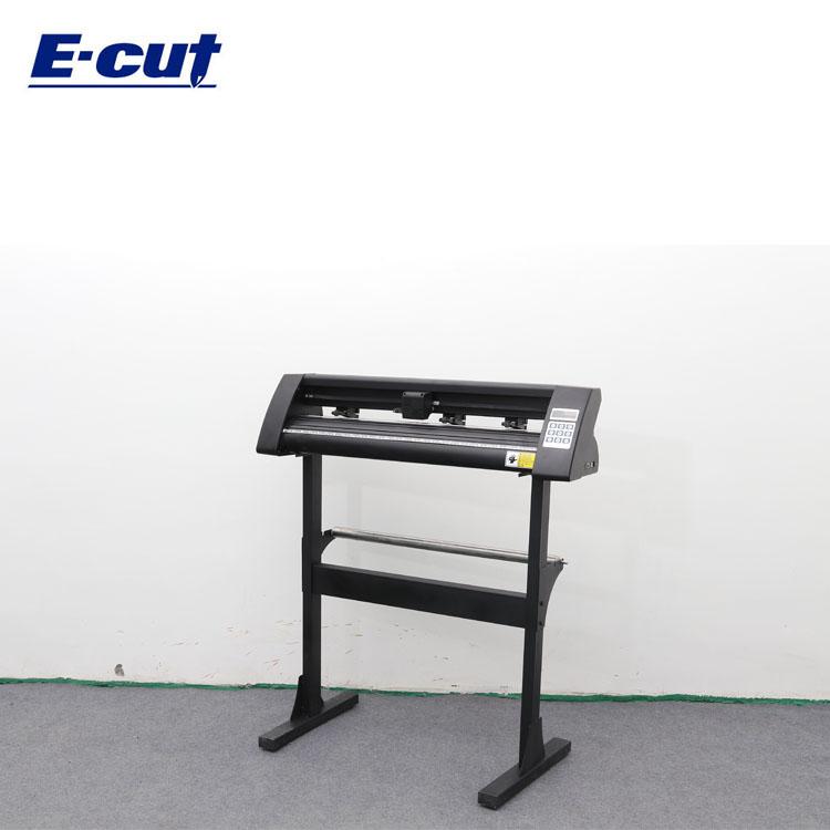 E-cut KH-870 экономичная машина для резки виниловых окон