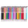 קריסטל Stylus עט צבעים