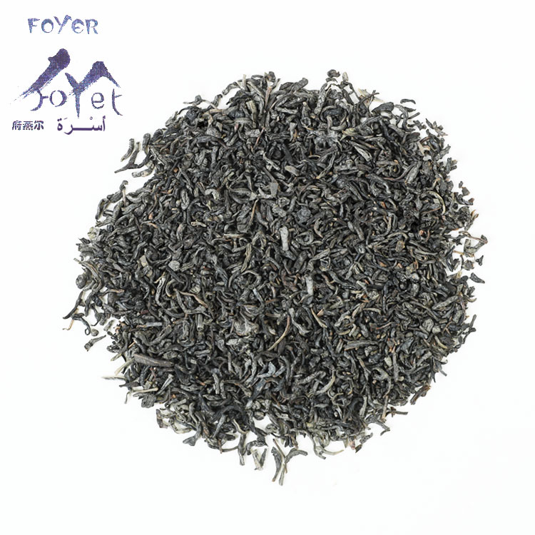 Natural Chinese Tea Concentrated Green Tea Superior Premium Chunmee 4011 - 4uTea | 4uTea.com
